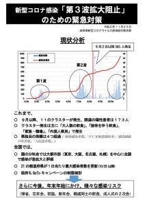 R021125緊急対策【第3波拡大阻止】のサムネイル